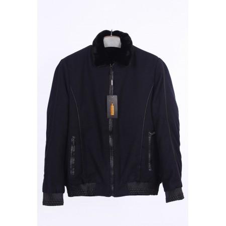 Куртка мужская  /внутренний материал холлофайбер/